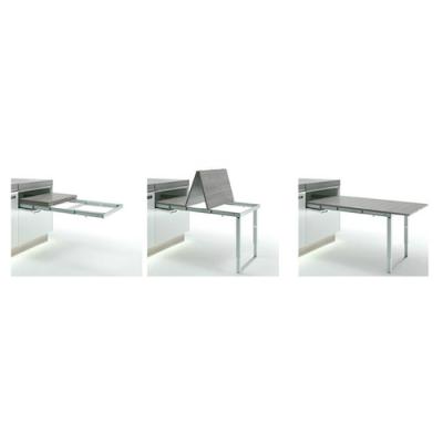 Herrajes para mesas y patas para muebles herrajes diagonal for Herrajes para muebles