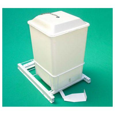 Porta residuos art. 881-32 balde plástico d493121d728f