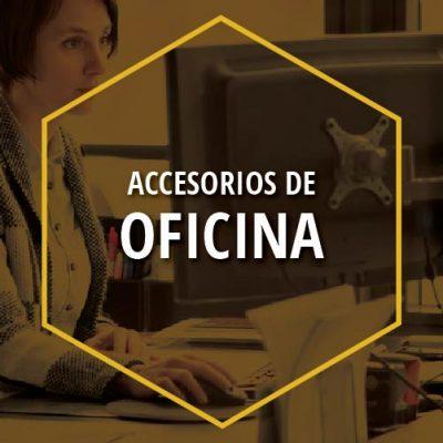 ACCESORIOS DE OFICINA