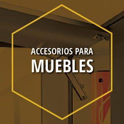 ACCESORIOS PARA MUEBLES