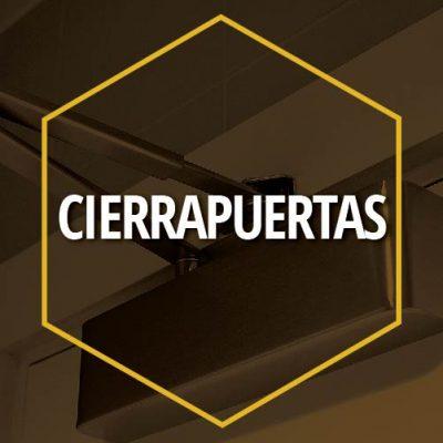 CIERRAPUERTAS
