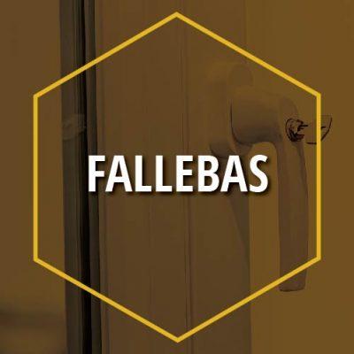 FALLEBAS